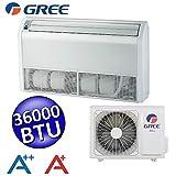 Climatizzatore mono pavimento/soffitto Gree 36000 Btu - telecomando incluso