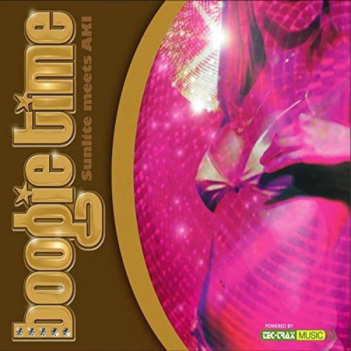 Sunlite Track (Boogie time (Sunlite Funky House Mix))