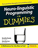 Image de Neuro-linguistic Programming for Dummies