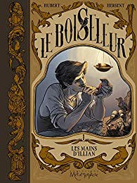 Le Boiseleur, tome 1 par  Hubert
