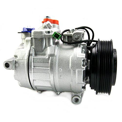 Preisvergleich Produktbild Klimakompressor Klimaanlage 4B3260805