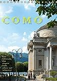 Como, sehens- und liebenswert (Tischkalender 2019 DIN A5 hoch): Blicke auf die Stadt und auf wunderbare Details (Monatskalender, 14 Seiten ) (CALVENDO Orte)