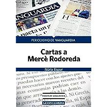 Cartas a Mercè Rodoreda