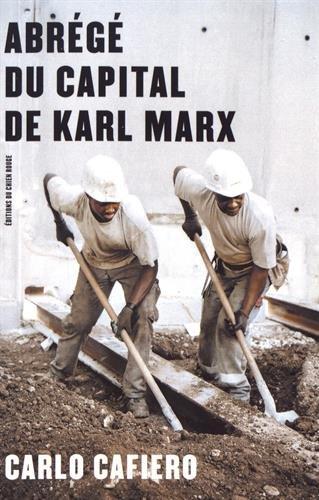 Abrégé du Capital de Karl Marx
