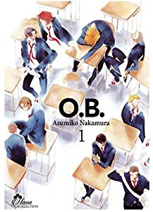 O.B. Edition simple Tome 1