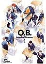 O.B, tome 1 par Nakamura