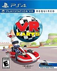 VR Karts (PlayStation VR) (PEGI)