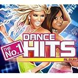 The No.1 Dance Hits Album Vol.1