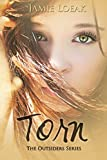 Torn: An Outsiders Series Novella (The Outsiders Series Book 2)