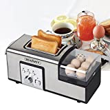 Smart Breakfast Master Toaster by SMART
