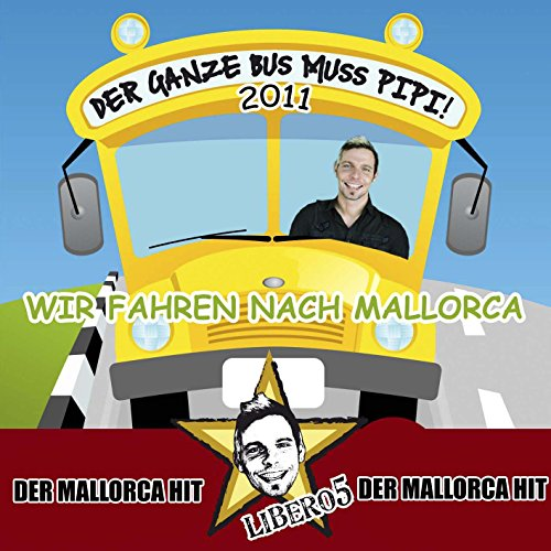 Der Ganze Bus Muss Pipi 2011 (...