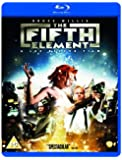 The Fifth Element [Blu-ray] [1997]