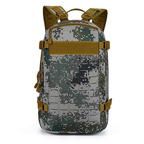 Zaino da campeggio tnxan zaini tattici militari zaini per esterni zaini sistema militare molle borsa assault for hunting pack