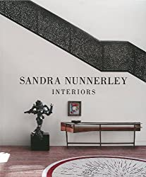 Interiors by Sandra Nunnerley (2013-10-29)