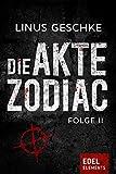 Image of Die Akte Zodiac 2