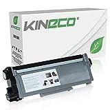Kineco Toner kompatibel zu Dell E310 für E310dw, E514dw, E515dw, E515dn - 593-BBLH - Schwarz 5.200 Seiten