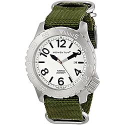 Momentum-Mens Watch-1M-DV74L7G