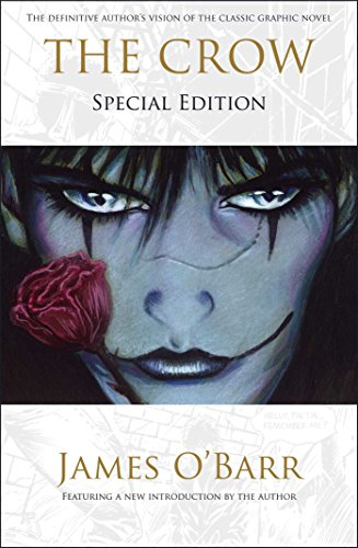 The Crow: Special Edition (English Edition)