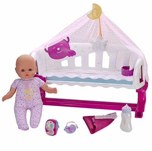 Nenuco Dormi con Me con Baby Monitor, 700014485