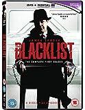 Blacklist - Complete First Season (6 Dvd) [Edizione: Regno Unito] [Edizione: Regno Unito]
