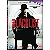 Blacklist, the - Season 01