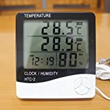Indoor Outdoor Thermometers - Best Reviews Guide