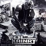Songtexte von Ol' Kainry - Demolition Man
