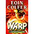 The Hangman's Revolution (W.A.R.P. Book 2) (WARP)