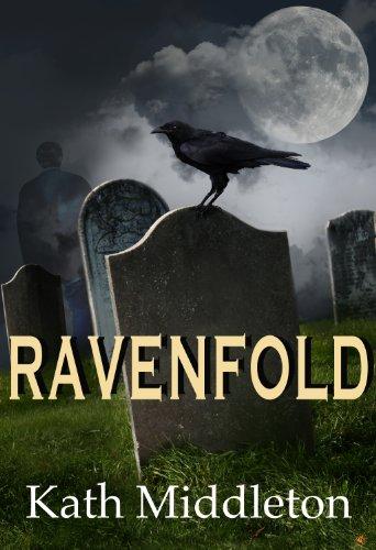 Ravenfold by Kath Middleton