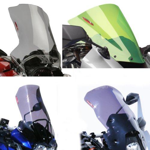 /07//verde lima con tapa Protector de /08//GSF1250s Bandit 07/ /14//GSF1200S Bandit 06/ Suzuki gsf650s Bandit 05/