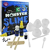 #3: Ekta Monster Slime Lab | Non-Toxic | Toy for 8 Years | Slime Lab kit | Do-it-Yourself