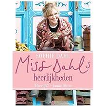 Miss Dahl's heerlijkheden: een food-memoir