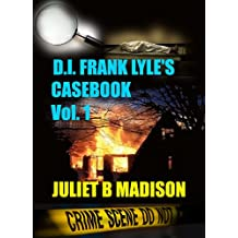 DI Frank Lyle's Casebook Vol 1 (DI Frank Lyle's Casebooks.)