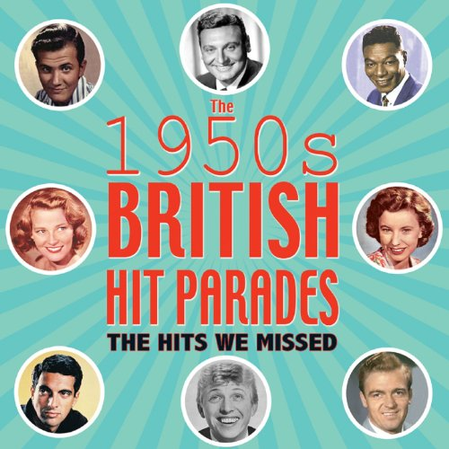 The 1950s British Hit Parades ...