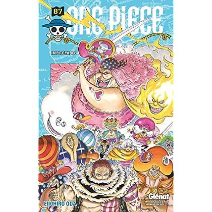 One Piece - Édition originale - Tome 87: Sans pitié