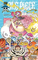 One Piece - Édition originale - Tome 87: Sans pitié