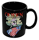 Tazza Queen Mistress
