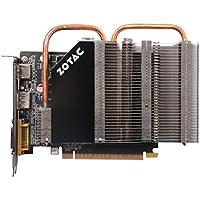 Zotac ZT-70707-20M NVIDIA GeForce GTX 750 1GB scheda