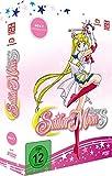 Sailor Moon SuperS - Box Vol. 7 [5 DVDs]
