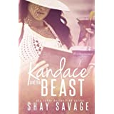 Kandace and the Beast by Shay Savage (2016-02-22)