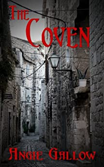 The Coven (English Edition) di [Gallow, Angie]