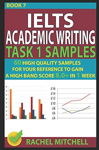 ielts academic writing task 1 format