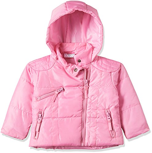 Donuts Baby Girls' Jacket (268014770_PINK_18M_FS)
