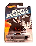 Hot Wheels '70 Plymouth Road Runner - The Fast and The Furious - 3/8...