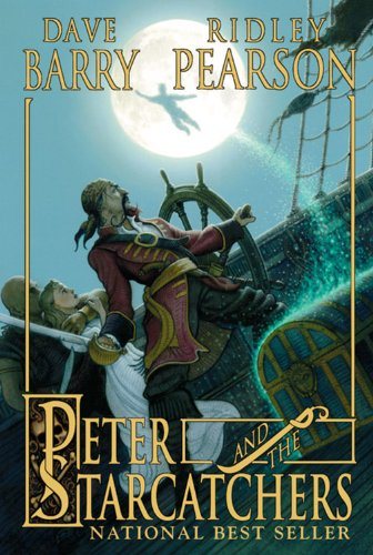 Peter and the Starcatchers (Starcatchers (Paperback))