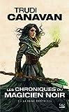 Les Chroniques du magicien noir, T3 : La Reine traîtresse