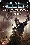 Nimue Alban, Band 10: Der Verrat