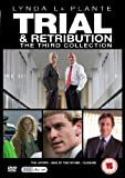Lynda La Plante - Trial And Retribution - The Third Collection - 9 to 11 [DVD] [2007]