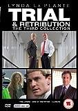 Trial and Retribution - the Third Collection [UK Import, keine deutschen Untertitel] [3 DVDs]