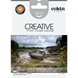 Cokin P121F G2 FUL (ND8) Filtre carré Dégradé gris (Import Royaume Uni)